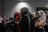 Weiterbildungsseminar - Universiteliler Yatili Egitim Semineri - Frauenjugendorganisation - Kadinlar Genclik Teskilati - Kerpen 4.11.2012 (1)