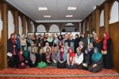 Weiterbildungsseminar - Universiteliler Yatili Egitim Semineri - Frauenjugendorganisation - Kadinlar Genclik Teskilati - Kerpen 4.11.2012 (15)