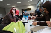 Weiterbildungsseminar - Universiteliler Yatili Egitim Semineri - Frauenjugendorganisation - Kadinlar Genclik Teskilati - Kerpen 4.11.2012 (19)