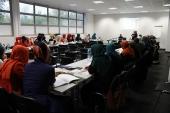 Weiterbildungsseminar - Universiteliler Yatili Egitim Semineri - Frauenjugendorganisation - Kadinlar Genclik Teskilati - Kerpen 4.11.2012 (21)