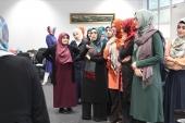Weiterbildungsseminar - Universiteliler Yatili Egitim Semineri - Frauenjugendorganisation - Kadinlar Genclik Teskilati - Kerpen 4.11.2012 (4)
