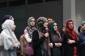 Weiterbildungsseminar - Universiteliler Yatili Egitim Semineri - Frauenjugendorganisation - Kadinlar Genclik Teskilati - Kerpen 4.11.2012 (6)