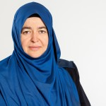 Hatice Şahin, Frauenabteilung