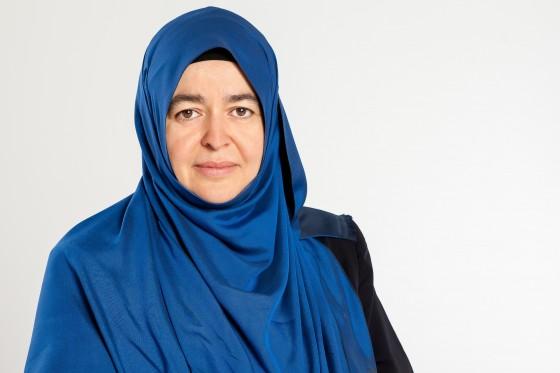 Hatice Şahin, Frauenorganisation