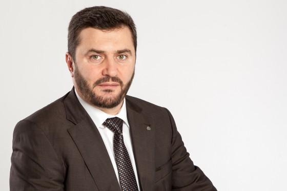 Kemal Ergün, Genel Başkan