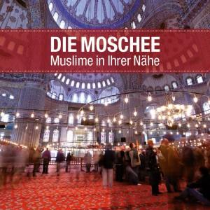 Moschee. Die Broschüre