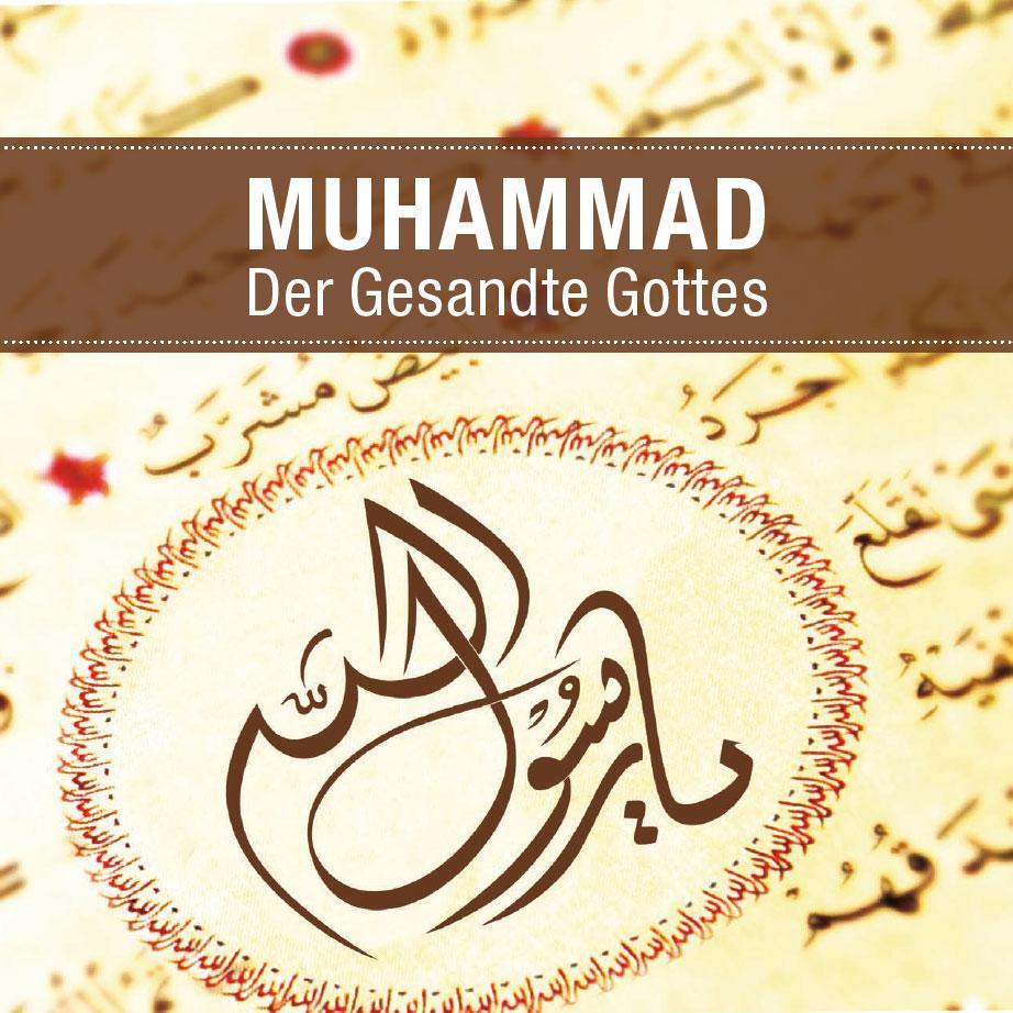 Mohammed Der Gesandte Gottes
