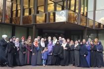 Kadınlar Teşkilatı Bölge Başkanları Toplantısı