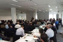 Genişletilmiş Bölge Sosyal Hizmetler Başkanları Toplantısı